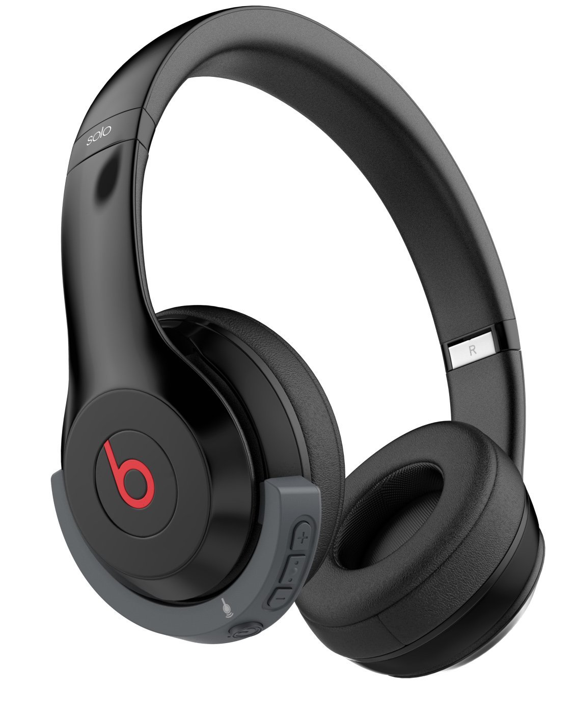 AirMod Wireless Bluetooth Adapter for Beats Solo 2 Headphones ... a0470b9963d1